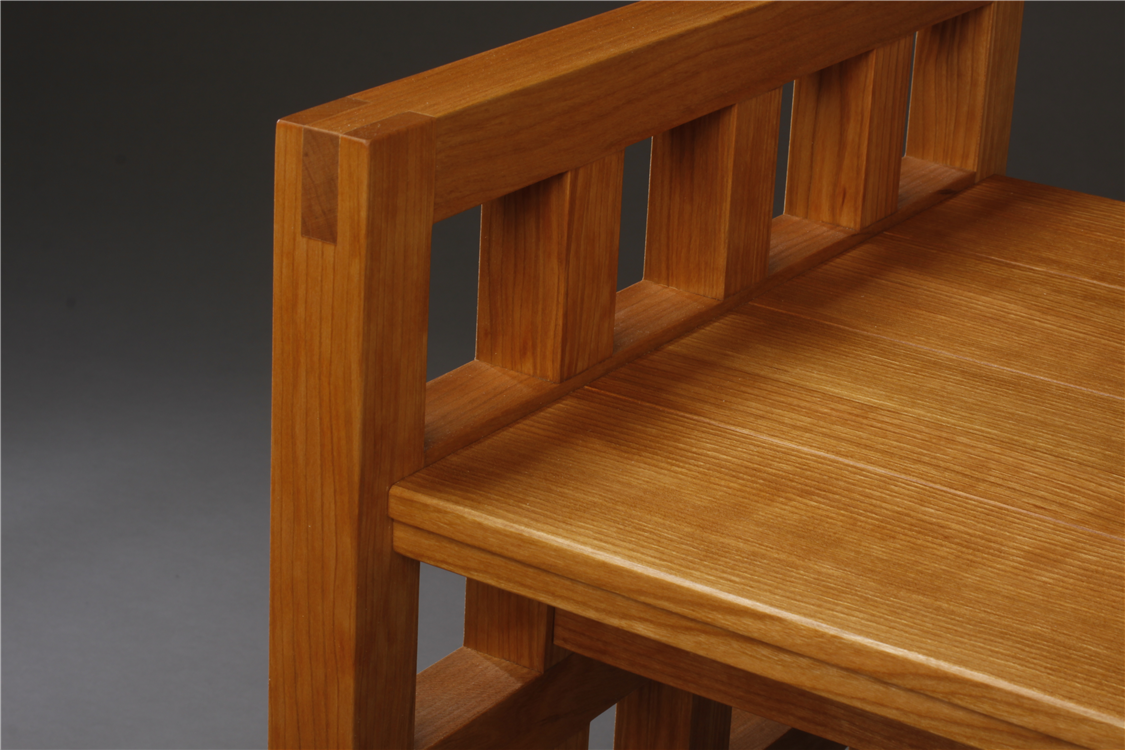 Handmade Furniture New England Custom Furniture Bench