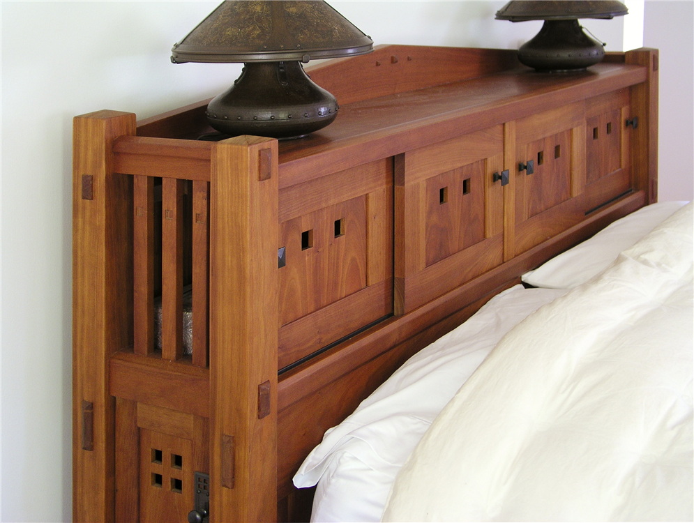 Woodworking Plans Bookcase Headboard King Pdf Plans