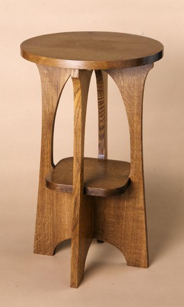 Charles Limbert Small Table.