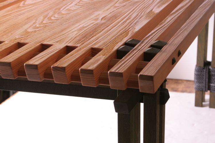 Asian Arts And Crafts Furniture Jin Di Sugi High End