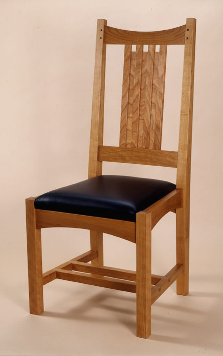 Custom Dining Chairs custom made dining chair|high end furniture makers