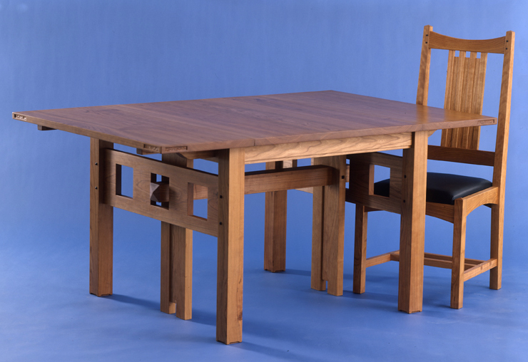 Custom Dining Tables Cherry
