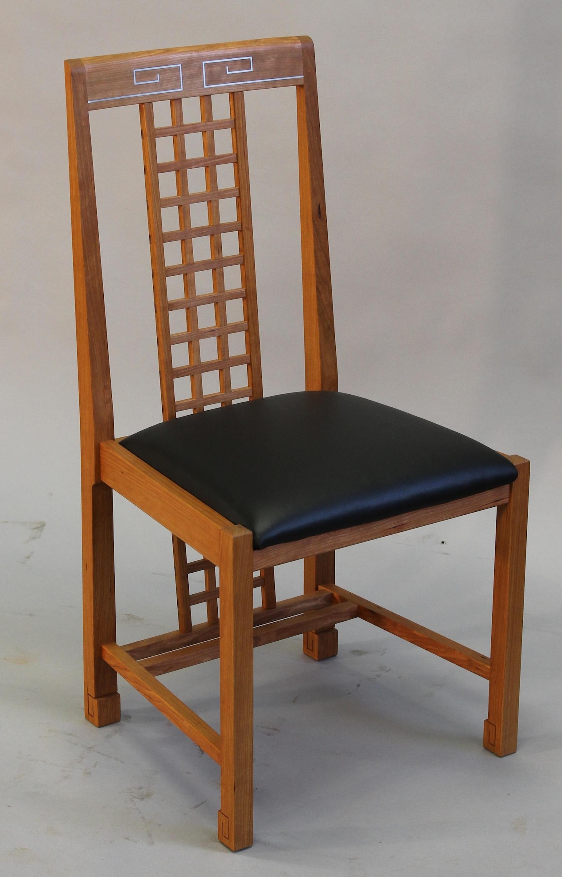 Custom made chair dining chair Beijing Chair hand made chair
