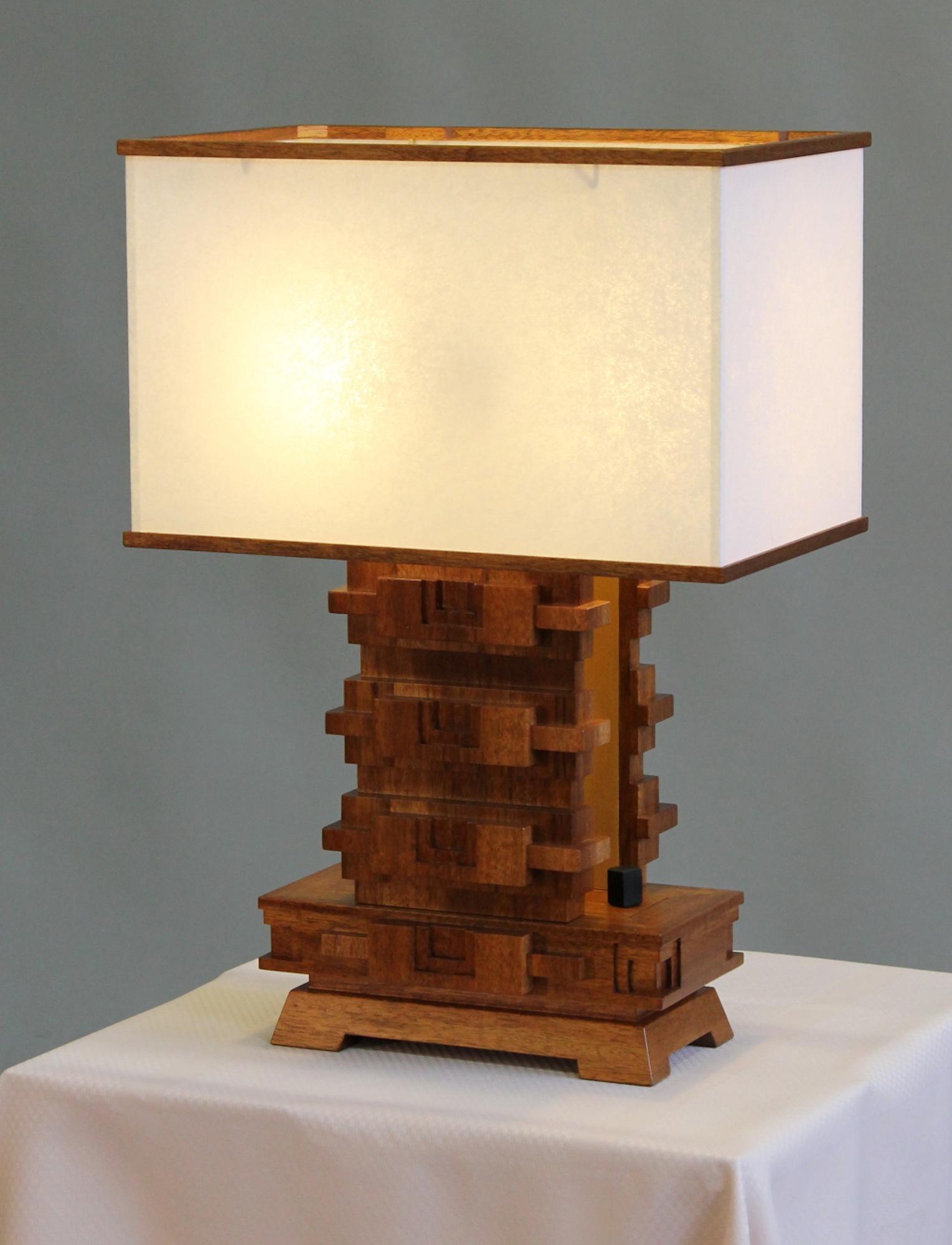 fine handmade custom furniture modern arts crafts design. Black Bedroom Furniture Sets. Home Design Ideas