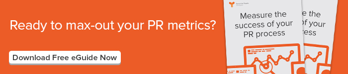 Measure the Success of Your PR Process
