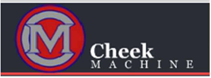 cheek machine