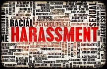 Harassment Avoidance Webinar