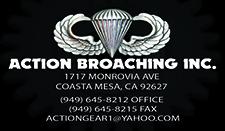 Action Broaching, Inc.