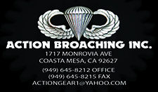 Action Broaching, Inc.