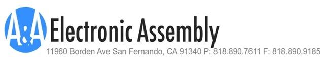 A&A Electronics Assembly