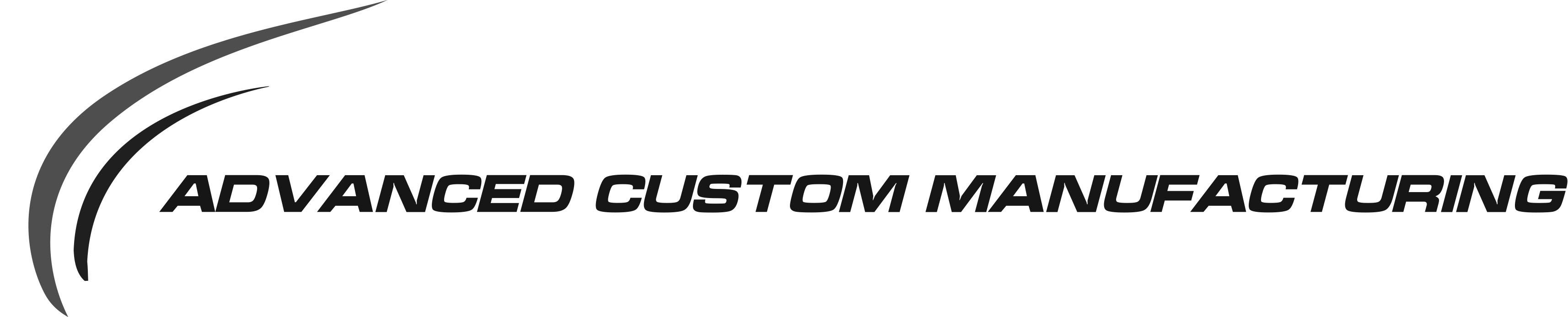 Advanced Custom Manufacturing