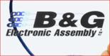 B & G Electronic Assembly