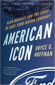 American Icon Book Cover