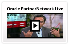 [Video] KPI at Oracle Partner Network Live