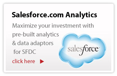 Salesforce.com Revenue Management Analytics