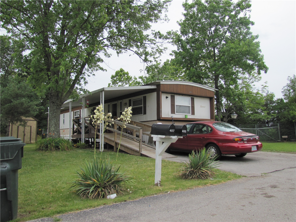 Manufactured Homes For Rent Near Fenton