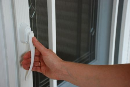 Stop managing screen door hardware inventory