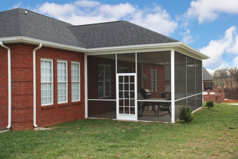 - What Value Do Outdoor Rooms Or Outdoor Patios Have For Homeowners?