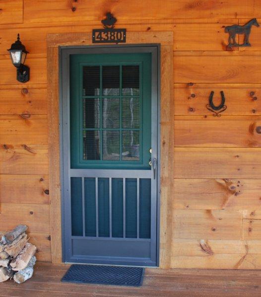 ordinary screen door ideas design ideas