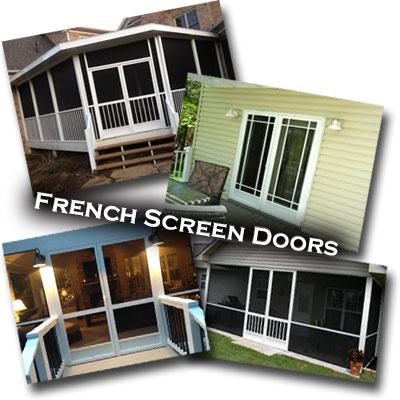 best screen doors for french doors 2