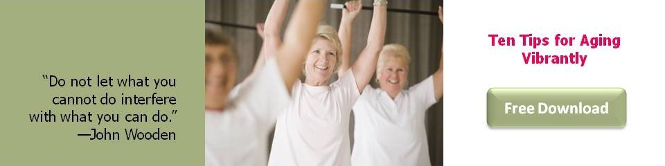 boomer and senior fitness classes and workshops