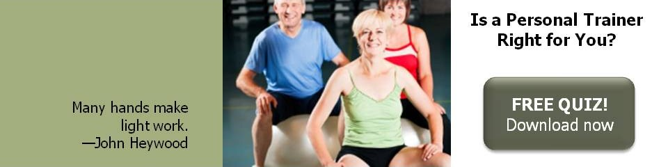 small group personal training Denver