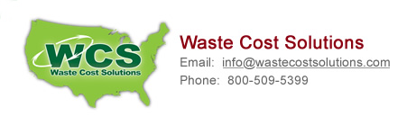Waste Cost Solutions Logo