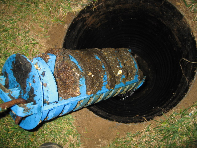 Effluent Filters Septic Systems Nj