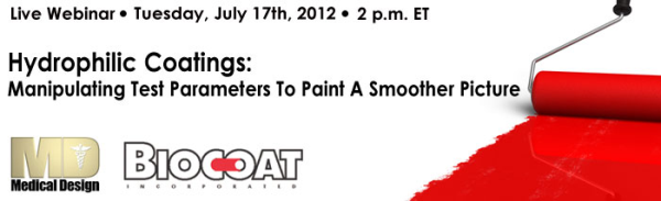Coating Pinch Test Webinar
