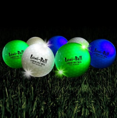 Mission_Athletecare_Fathers_Day_Gift_Guide_LED_Golf_Balls_Amazon