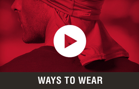 Multi enduracool cool how to wear