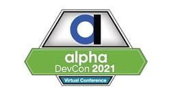 DevCon 2021 Badge