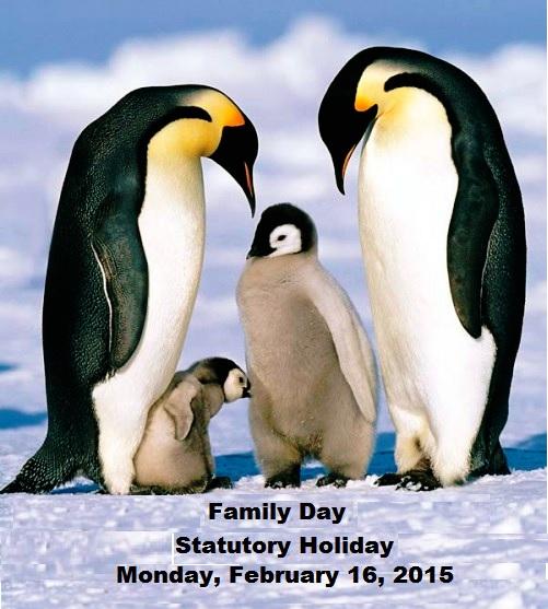 Family Celebration Celebration of Family Day