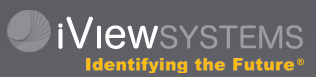 new Footer Logo iViewSystems