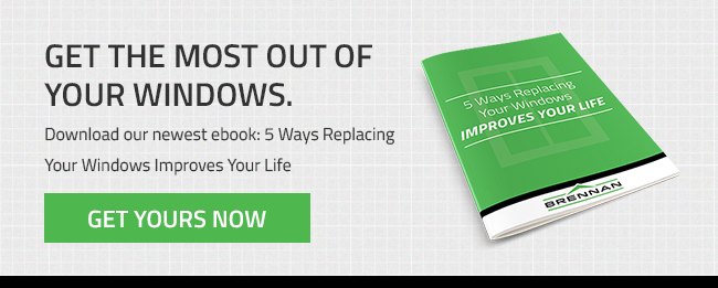 5 Ways Replacing Your Windows Improves Your Life