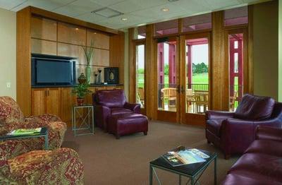 Prairie Style Using Andersen Patio Doors To Achieve