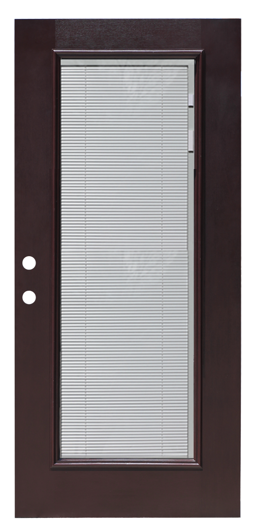 Should I Get Patio Doors With Built In Blinds