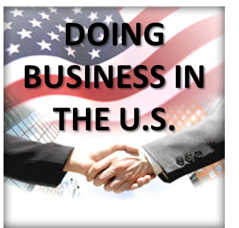C Corporations for doing business in the US