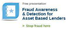 Fraud Awareness CTA button