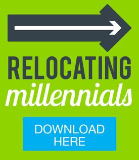 relocating millennials