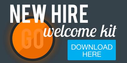 New Employee Welcome Kit
