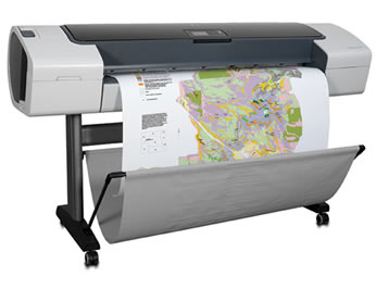 Printer Plotter Routin...