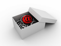 email storage management