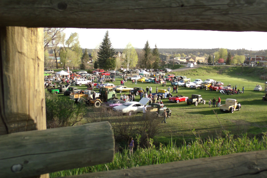 What Is There To Do In Pagosa Springs Colorado