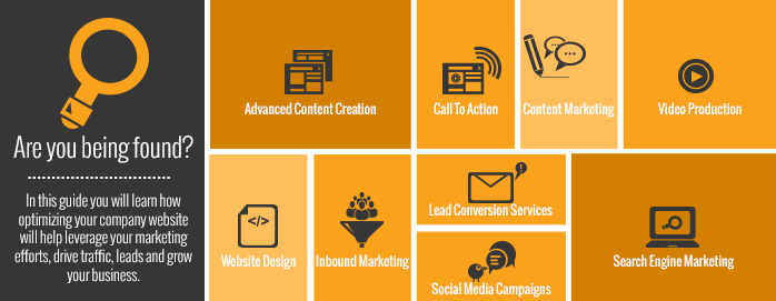 in2communicatoin inbound marketing services