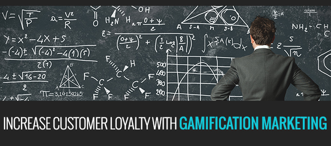 Increase Customer Loyalty with Gamification Marketing 1