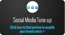 social media tune up simple