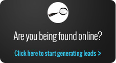 are you being found online simple