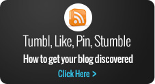 Tumbl Like Pin Stumble