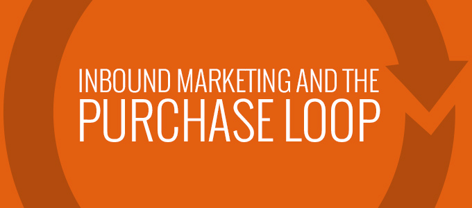Inbound Marketing and the Purchase Loop